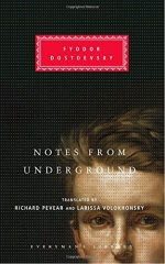 Notes from Underground (Everyman's Library)