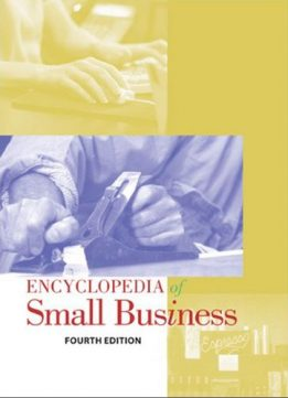 Download Encyclopedia of Small Business, 4 edition