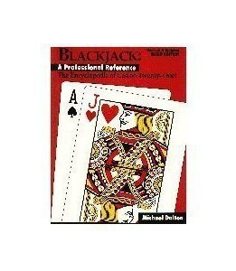 Download Blackjack: A Professional Reference