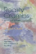 Reality Crumbs: Selected Poems