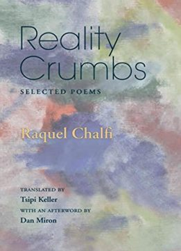 Download ebook Reality Crumbs: Selected Poems