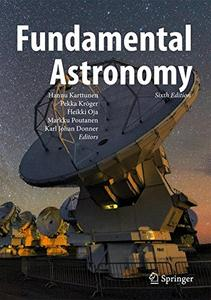 Download Fundamental Astronomy, Sixth Edition