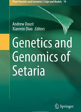 Download ebook Genetics & Genomics of Setaria