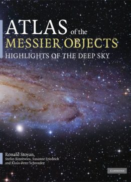 Download Atlas of the Messier Objects: Highlights of the Deep Sky