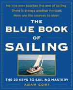 The Blue Book of Sailing: The 27 Keys to Sailing Mastery
