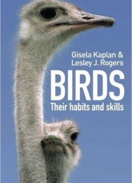 Download ebook Birds: Their Habitats & Skills