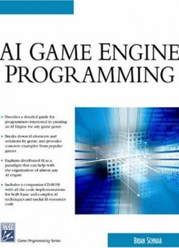 Download ebook AI Game Engine Programming