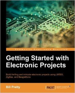 Download Getting Started with Electronic Projects