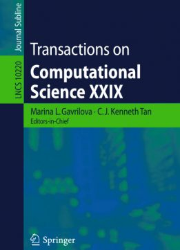 Download Transactions on Computational Science XXIX