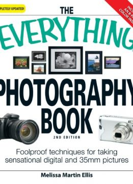 Download The Everything Photography Book