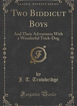 Download Two Biddicut Boys: & Their Adventures With a Wonderful Trick-Dog (Classic Reprint)