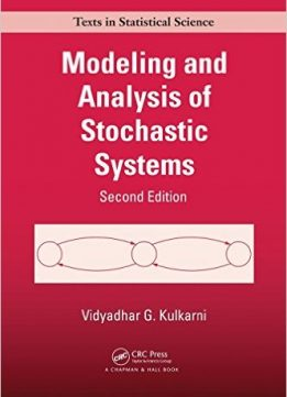 Download ebook Modeling & Analysis of Stochastic Systems, Second Edition