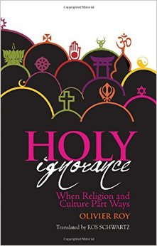 Download ebook Holy Ignorance: When Religion & Culture Part Ways