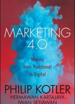Download ebook Marketing 4.0: Moving from Traditional to Digital