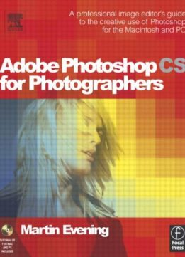 Download Adobe Photoshop CS for Photographers