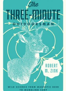 Download ebook The Three-Minute Outdoorsman