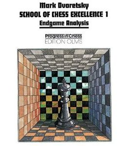 Download ebook Endgame Analysis: School of Chess Excellence