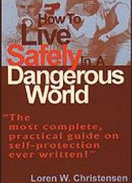 Download How to Live Safely in a Dangerous World