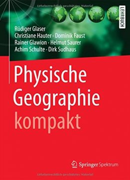 Download ebook Physische Geographie kompakt