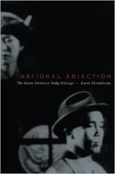 Download ebook National Abjection: The Asian American Body Onstage