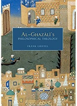 Download ebook Al-Ghazali's Philosophical Theology