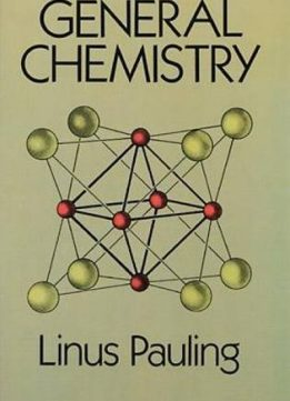 Download ebook General Chemistry (Dover Books on Chemistry)