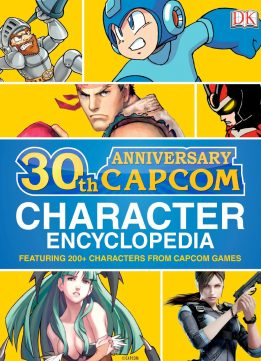 Download Capcom 30th Anniversary Character Encyclopedia