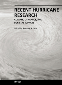 Download Recent Hurricane Research - Climate, Dynamics, & Societal Impacts