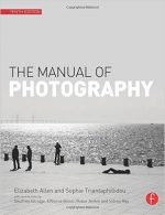 The Manual of Photography, 10th edition