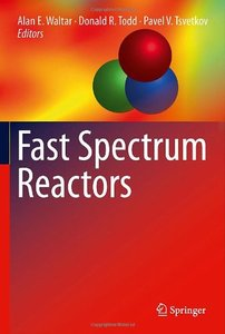 Download ebook Fast Spectrum Reactors