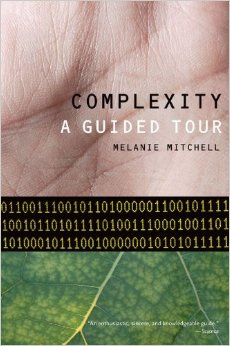 Download ebook Complexity: A Guided Tour