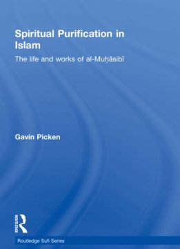 Download ebook Spiritual Purification in Islam