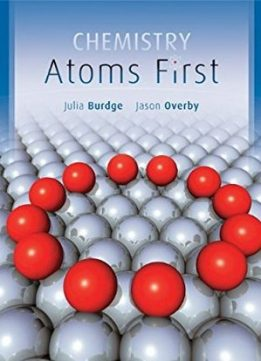 Download ebook Chemistry: Atoms First