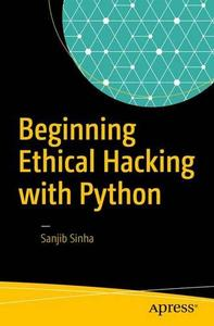 Download Beginning Ethical Hacking with Python