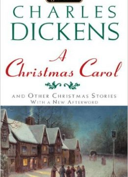 Download ebook A Christmas Carol & Other Christmas Stories (Signet Classics)