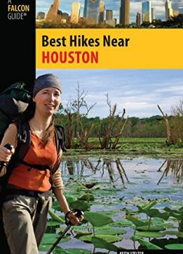 Download ebook Best Hikes Near Houston