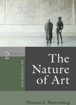 Download ebook The Nature of Art: An Anthology