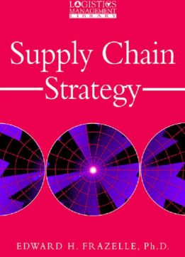 Download ebook Supply Chain Strategy
