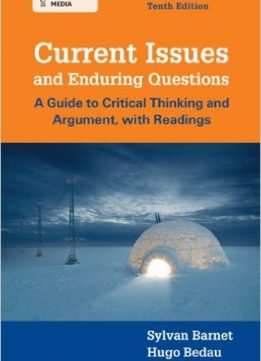 Download ebook Current Issues & Enduring Questions , 10th Edition