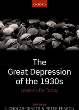 Download The Great Depression of the 1930s: Lessons for Today