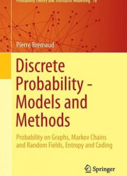 Download ebook Discrete Probability Models & Methods
