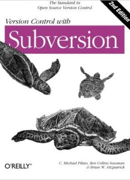 Download ebook Version Control with Subversion
