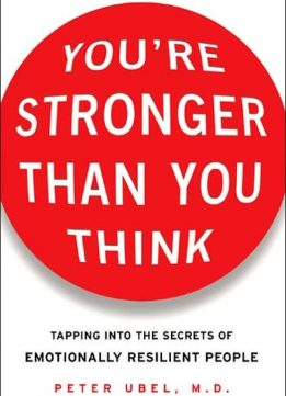Download ebook You're Stronger Than You Think