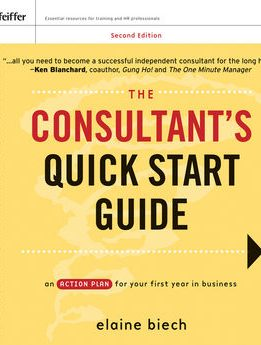 Download ebook The Consultant's Quick Start Guide: An Action Planfor Your First Year in Business, 2 edition