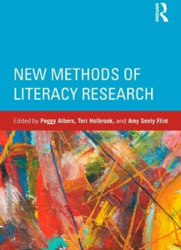 Download New Methods of Literacy Research