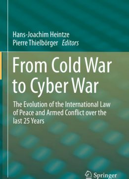Download ebook From Cold War to Cyber War