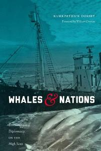 Download ebook Whales & Nations : Environmental Diplomacy on the High Seas