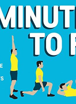 Download ebook 7 Minutes to Fit: 50 Anytime, Anywhere Interval Workouts