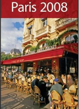 Download ebook Frommer's Portable Paris 2008