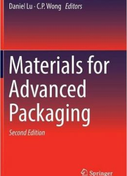 Download ebook Materials for Advanced Packaging, 2nd edition